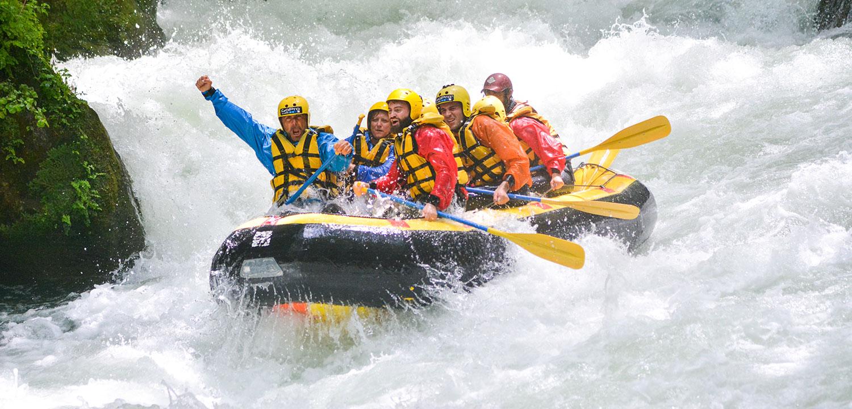 Kano / Rafting 2