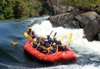 Kano / Rafting post image