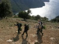 Trekking / Likya Yolu Yürüyüşü
