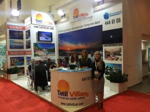 EMITT 2016 Turizm Fuarı Değerlendirmesi