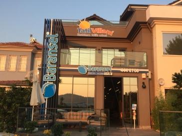 Fethiye'de yeni ofisimizde hizmetinizdeyiz..