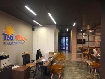 Fethiye'de yeni ofisimiz