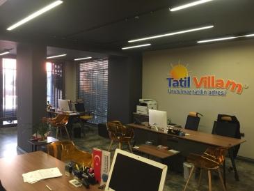 Fethiye'de yeni ofisimiz-2