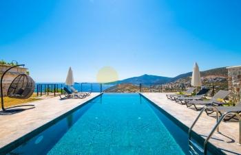 Havuzlu Villalarda Kusursuz Bir Tatil Deneyimi post image