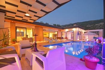 Türkiye'nin Yeni Tatil Tercihi Villa ve Apartlar