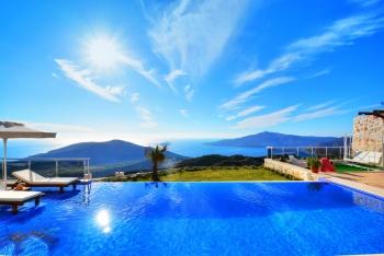 Tatil amaçlı yazlık villa kiralama rehberi