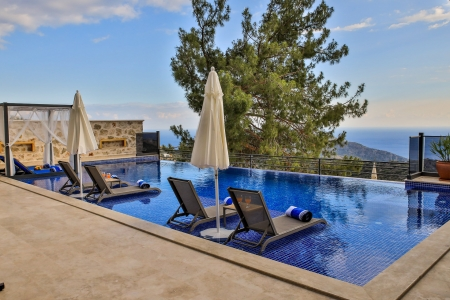 Villa Hevin offer