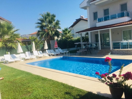 Villa Ateş offer
