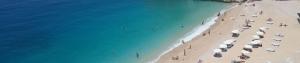 Kalkan ve Çevresindeki Plajlar