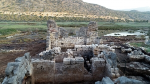 Myra (Demre) Antik Şehri