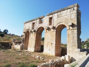 Patara Antik Şehri