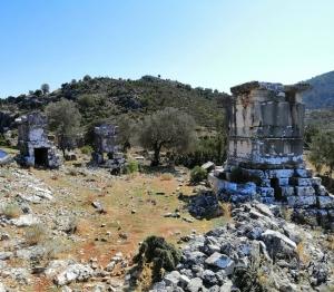Sidyma Antik Şehri