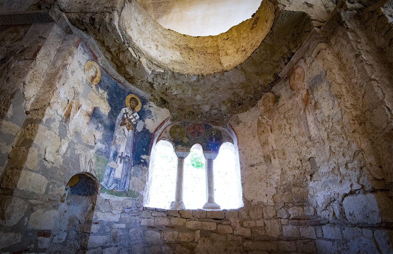 St. Nicholas (Noel Baba) Kilisesi 2