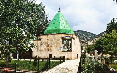 Tekke Köyü ve Abdal Musa Efsanesi post image