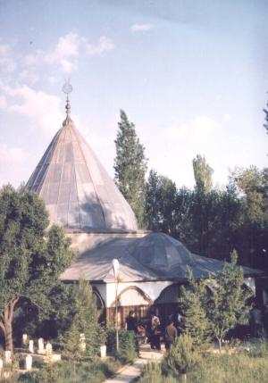Tekke Köyü ve Abdal Musa Efsanesi