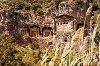 Pınara Antik Şehri